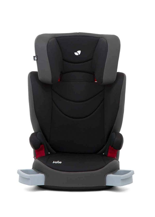 Child 4yrs - 12 yrs Joie Trillo carseat Pitter Patter Baby NI 5