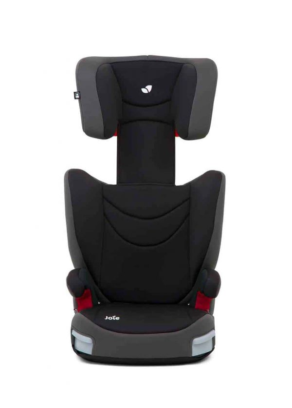 Child 4yrs - 12 yrs Joie Trillo carseat Pitter Patter Baby NI 6