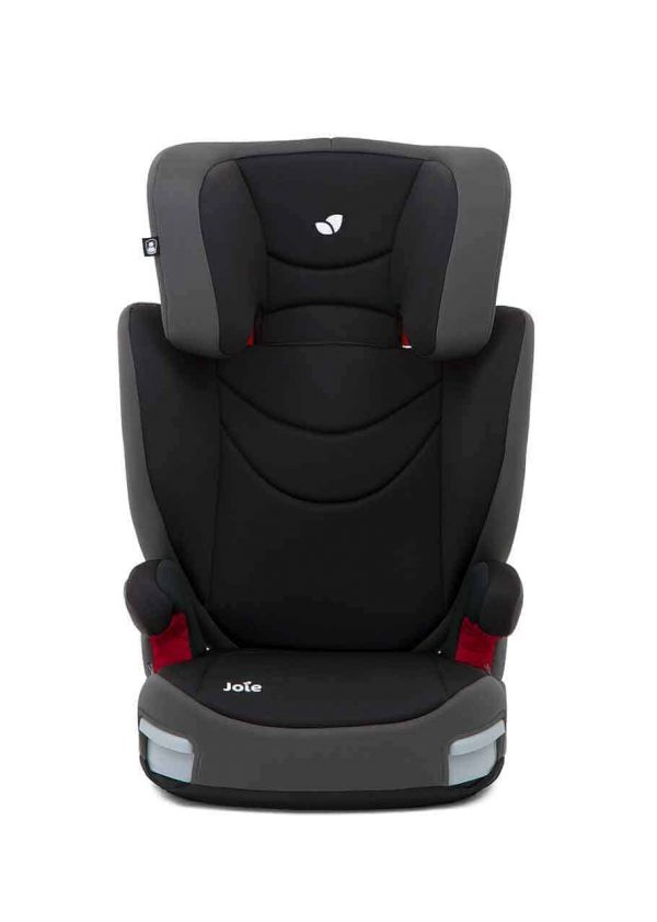 Child 4yrs - 12 yrs Joie Trillo carseat Pitter Patter Baby NI 3