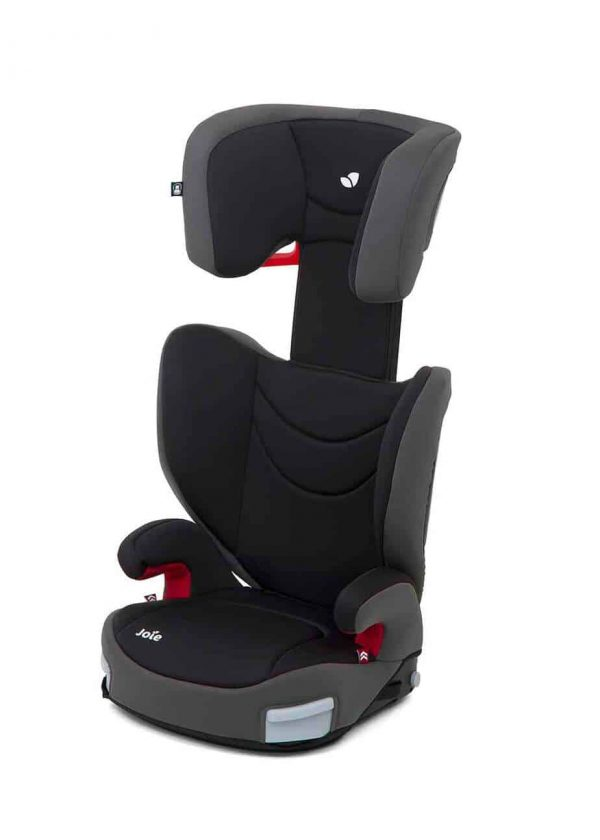 Child 4yrs - 12 yrs Joie Trillo carseat Pitter Patter Baby NI 8