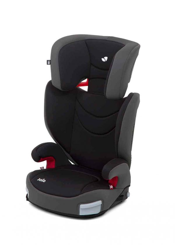 Child 4yrs - 12 yrs Joie Trillo carseat Pitter Patter Baby NI 7