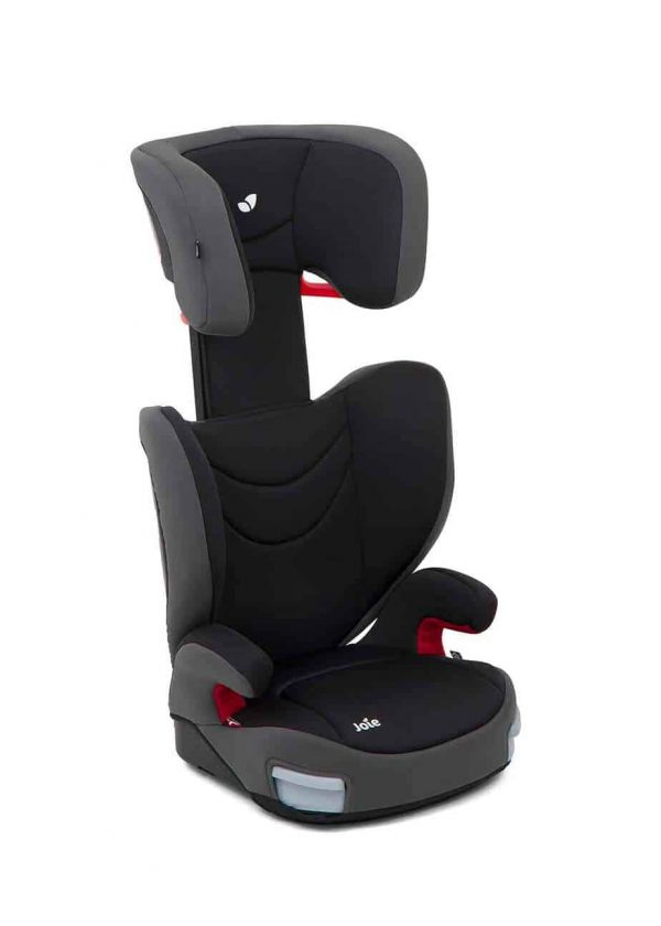 Child 4yrs - 12 yrs Joie Trillo carseat Pitter Patter Baby NI 10