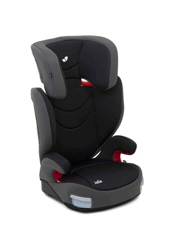 Child 4yrs - 12 yrs Joie Trillo carseat Pitter Patter Baby NI 9