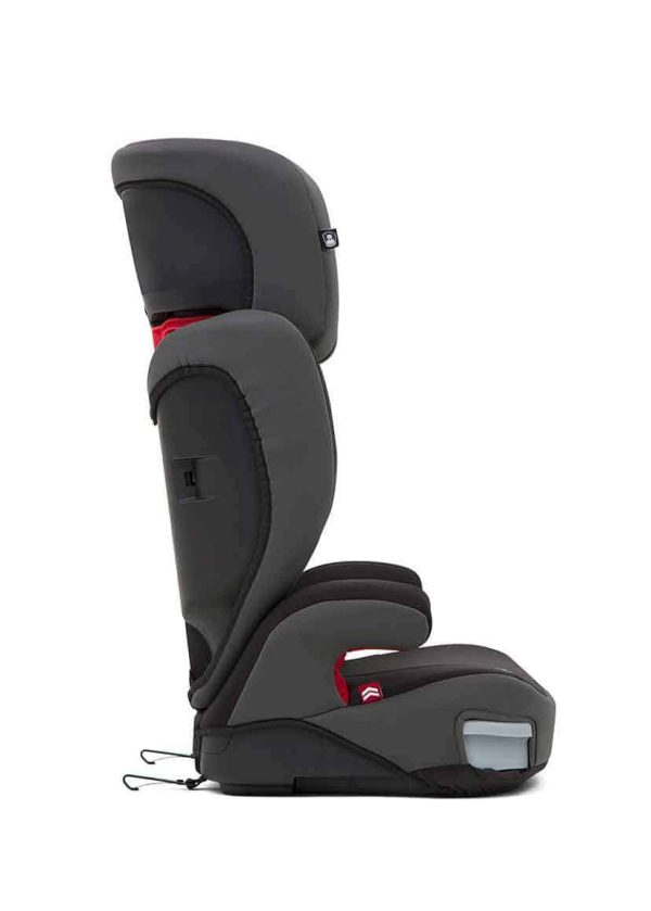 Child 4yrs - 12 yrs Joie Trillo carseat Pitter Patter Baby NI 11