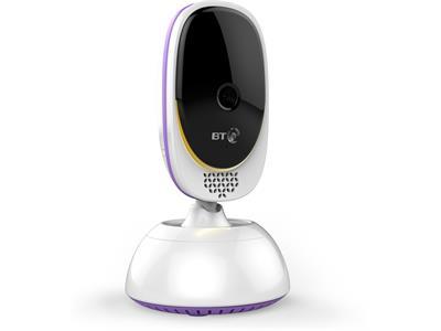 Baby Monitors BT Video Baby Monitor 6000 Pitter Patter Baby NI 5