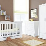 Hollie Furniture set – fresh white