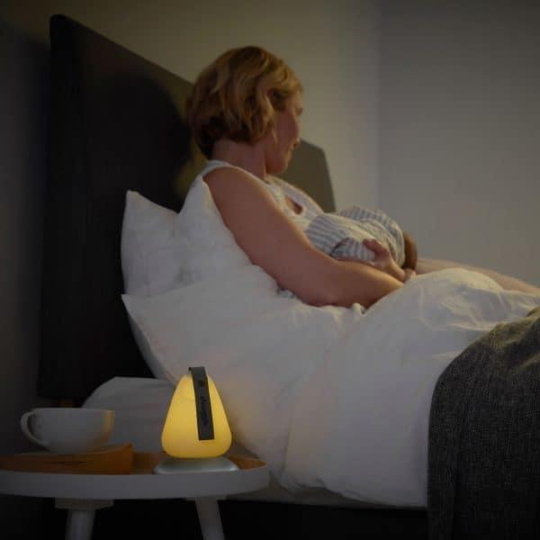 Night Lights & Cot Mobiles Shnuggle Moonlight Pitter Patter Baby NI 10