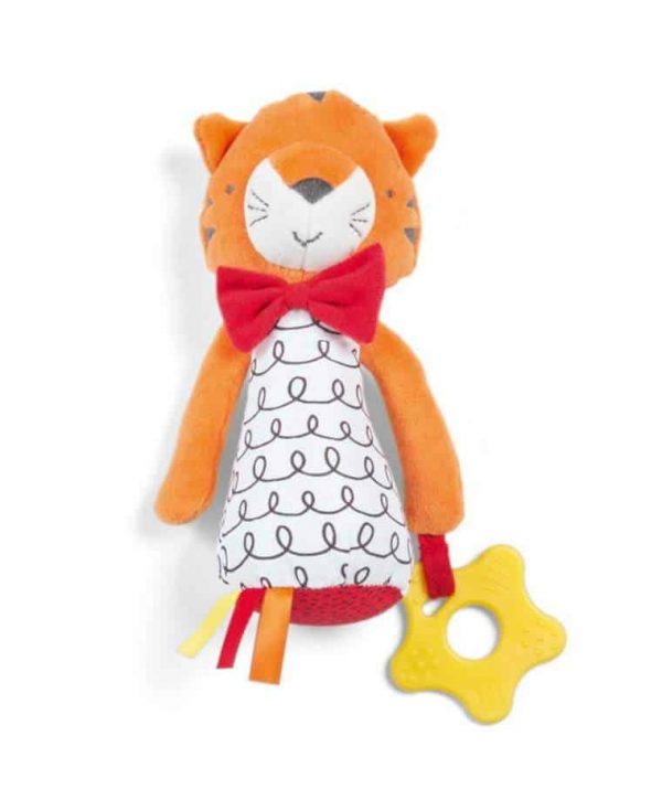 Christmas Activity Toy – Tiger Grabber Pitter Patter Baby NI 4