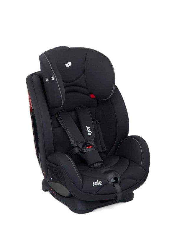 Baby/Toddler 0-4 years Joie Stages carseat Pitter Patter Baby NI 9