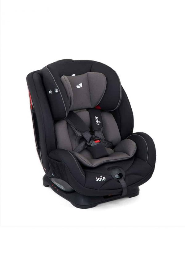 Baby/Toddler 0-4 years Joie Stages carseat Pitter Patter Baby NI 4
