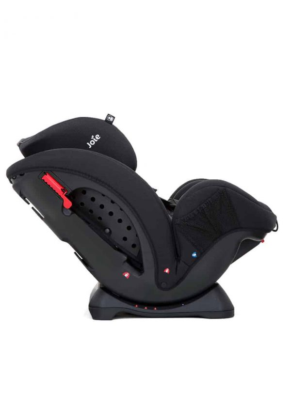 Baby/Toddler 0-4 years Joie Stages carseat Pitter Patter Baby NI 10