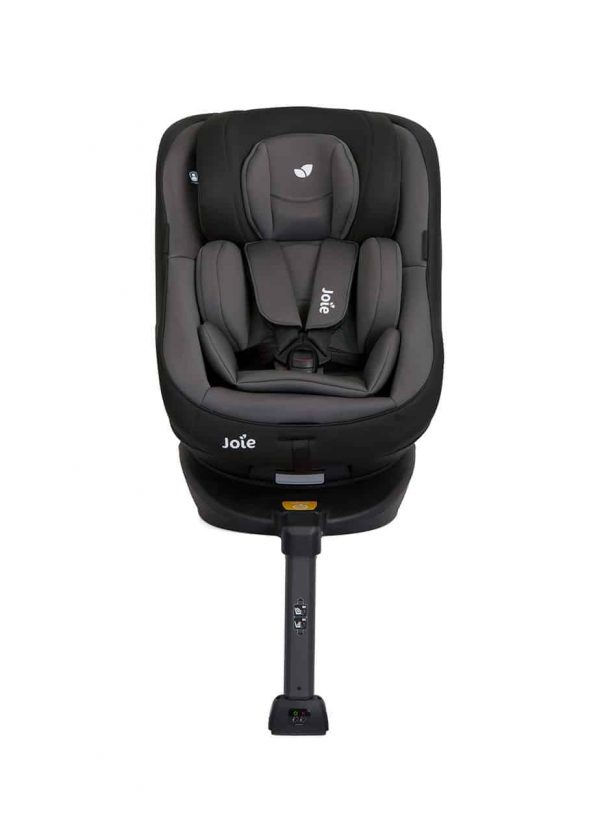 Baby/Toddler 0-4 years Joie 360 spin carseat Pitter Patter Baby NI 3