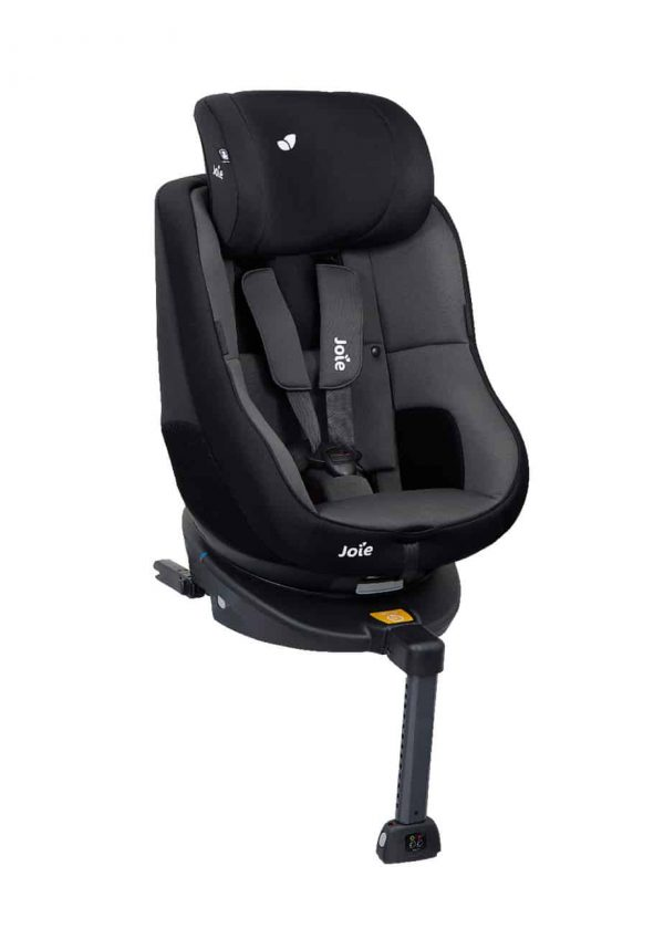 Baby/Toddler 0-4 years Joie 360 spin carseat Pitter Patter Baby NI 6