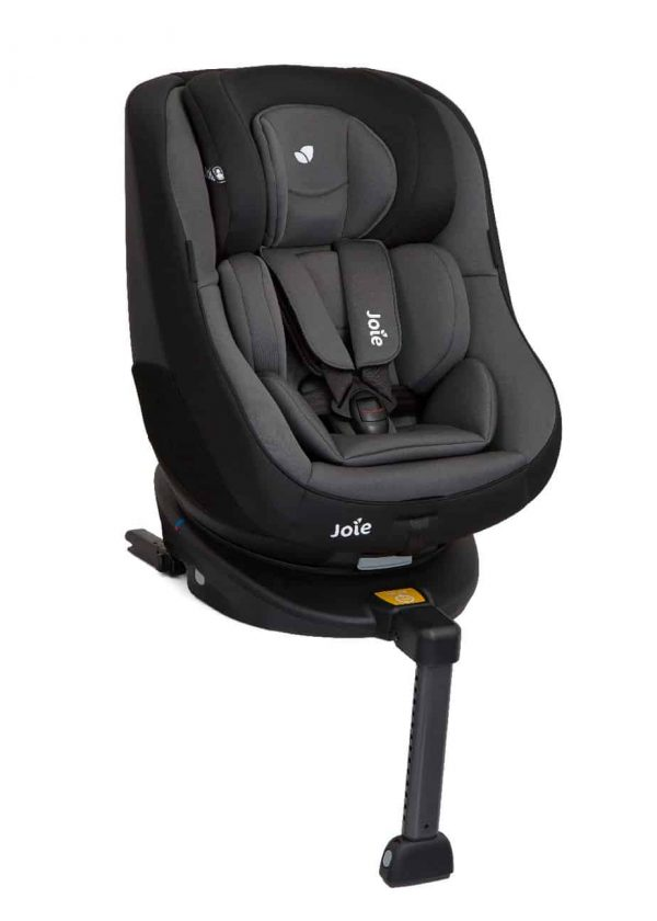 Baby/Toddler 0-4 years Joie 360 spin carseat Pitter Patter Baby NI 5