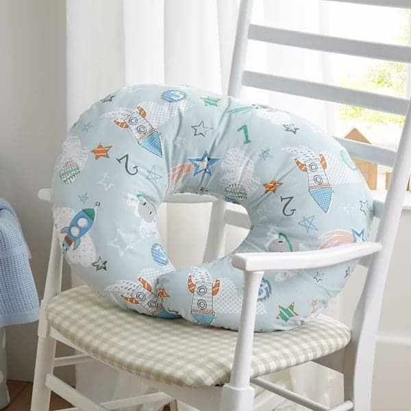 Feeding Pillows Forty Winks Nursing Pillow Pitter Patter Baby NI 4