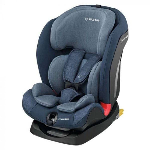 Group1 9 mths - 4 years Maxi Cosi Titan carseat Pitter Patter Baby NI 11