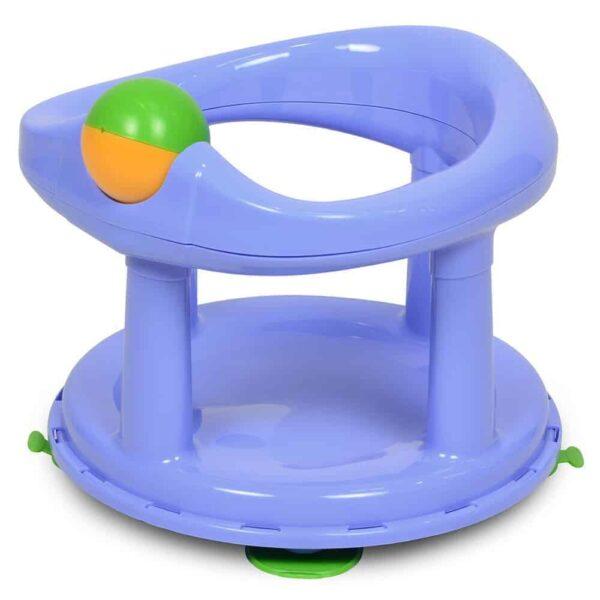 Bath Toys & Supports Swivel Bath Seat Pitter Patter Baby NI 7