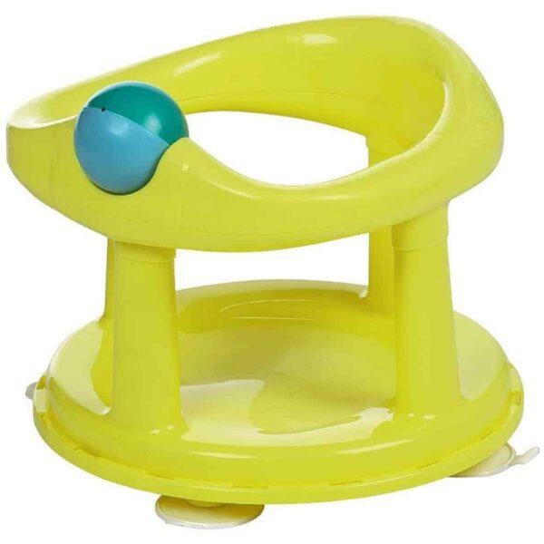 Bath Toys & Supports Swivel Bath Seat Pitter Patter Baby NI 9