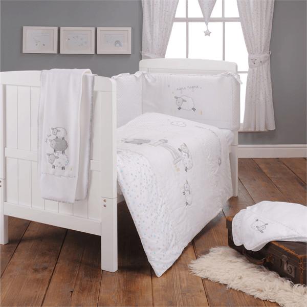 Bedding Counting Sheep Bedding Set Pitter Patter Baby NI 5