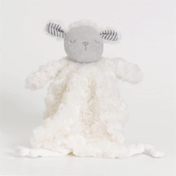Christmas Counting Sheep Comforter Pitter Patter Baby NI 4