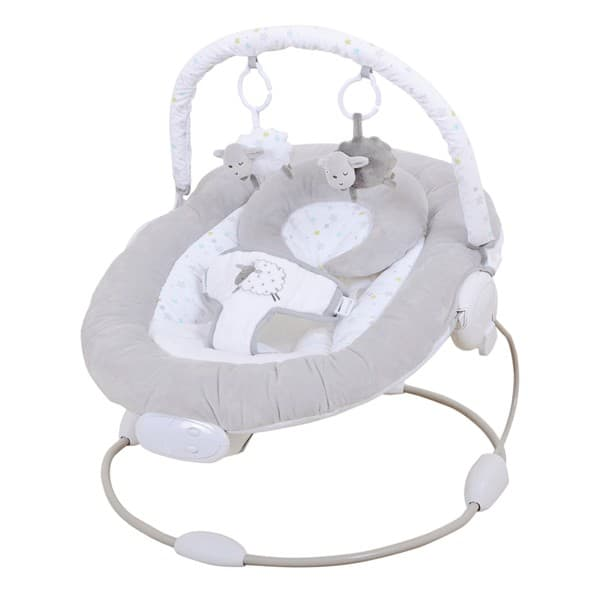 Toys & Accessories Counting Sheep Bouncer Pitter Patter Baby NI 4