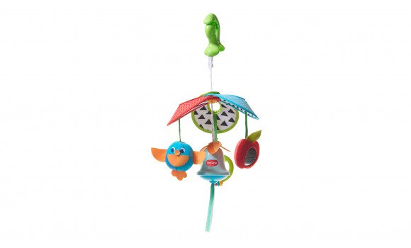 Toys Meadow Days Pack and go mini mobile Pitter Patter Baby NI 4