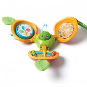 Baby Gifts Explore & Play Apple Pitter Patter Baby NI