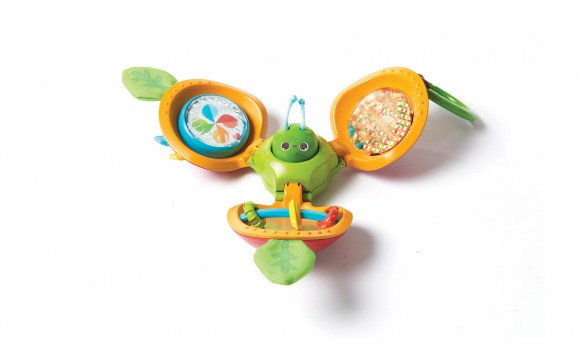 Toys & Accessories Explore & Play Apple Pitter Patter Baby NI 4