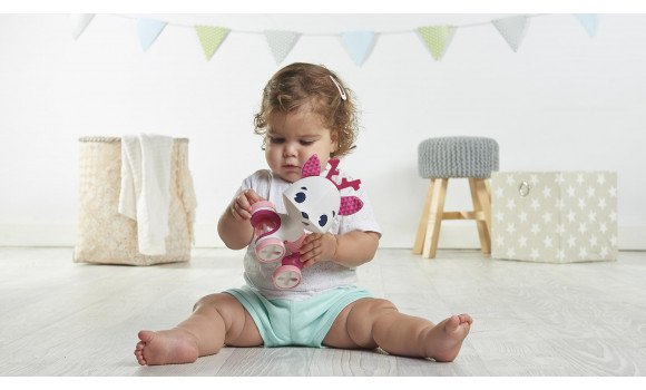 Toys & Accessories Rolling Florence Toy Pitter Patter Baby NI 5