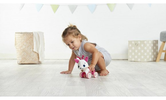 Toys & Accessories Rolling Florence Toy Pitter Patter Baby NI 4