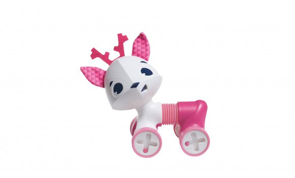 Toys & Accessories Rolling Florence Toy Pitter Patter Baby NI 8