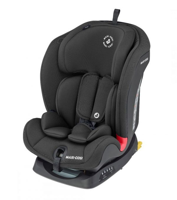 Group1 9 mths - 4 years Maxi Cosi Titan carseat Pitter Patter Baby NI 12