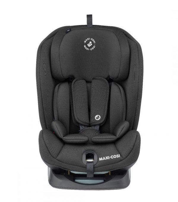Group1 9 mths - 4 years Maxi Cosi Titan carseat Pitter Patter Baby NI 13
