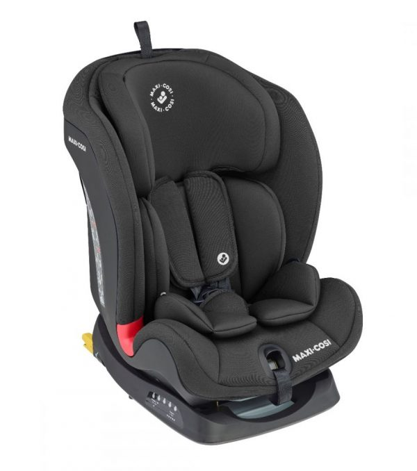 Group1 9 mths - 4 years Maxi Cosi Titan carseat Pitter Patter Baby NI 14