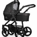 Travel Systems Venicci Soft Denim Black Pitter Patter Baby NI 2
