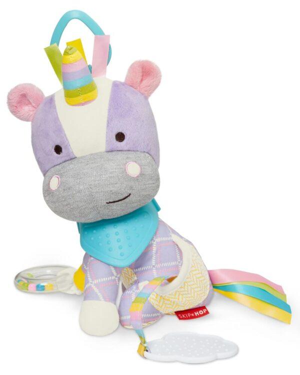 Baby Gifts Bandana Buddies Activity Toy Pitter Patter Baby NI 13