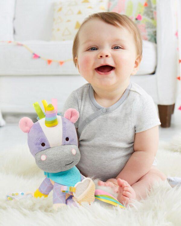 Baby Gifts Bandana Buddies Activity Toy Pitter Patter Baby NI 15