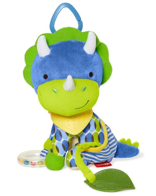 Baby Gifts Bandana Buddies Activity Toy Pitter Patter Baby NI 20