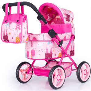 Cabi Dolls Pram Unicorn Land