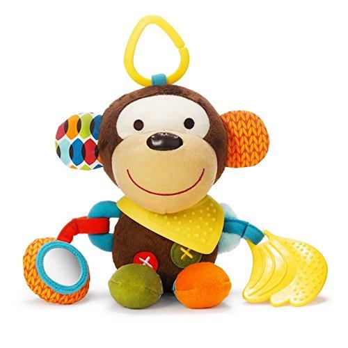 Baby Gifts Bandana Buddies Activity Toy Pitter Patter Baby NI 6