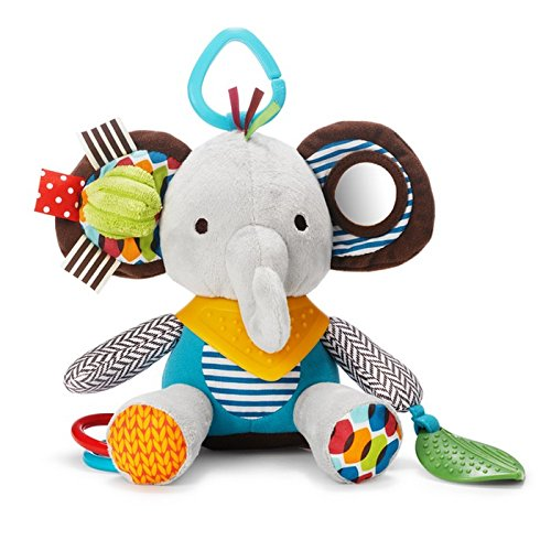 Baby Gifts Bandana Buddies Activity Toy Pitter Patter Baby NI 7