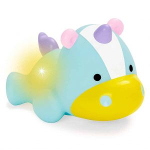 Skip Hop Light Up Bath Toy Unicorn