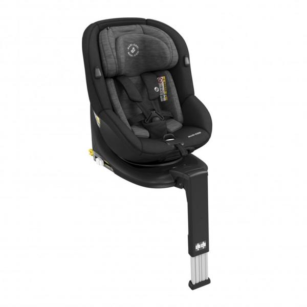 Baby/Toddler 0-4 years Maxi Cosi Mica 360 Pitter Patter Baby NI 5