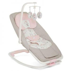 Joie Dreamer Bouncer Rocker – Flowers Forever