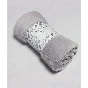 Accessories & Footmuffs Venicci Blanket – Grey Pitter Patter Baby NI