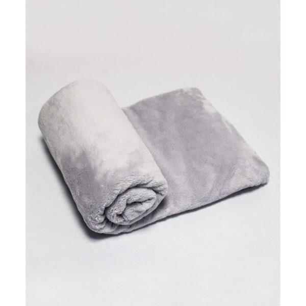 Accessories & Footmuffs Venicci Blanket – Grey Pitter Patter Baby NI 7