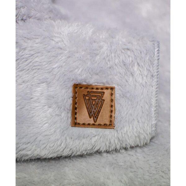 Accessories & Footmuffs Venicci Blanket – Grey Pitter Patter Baby NI 8