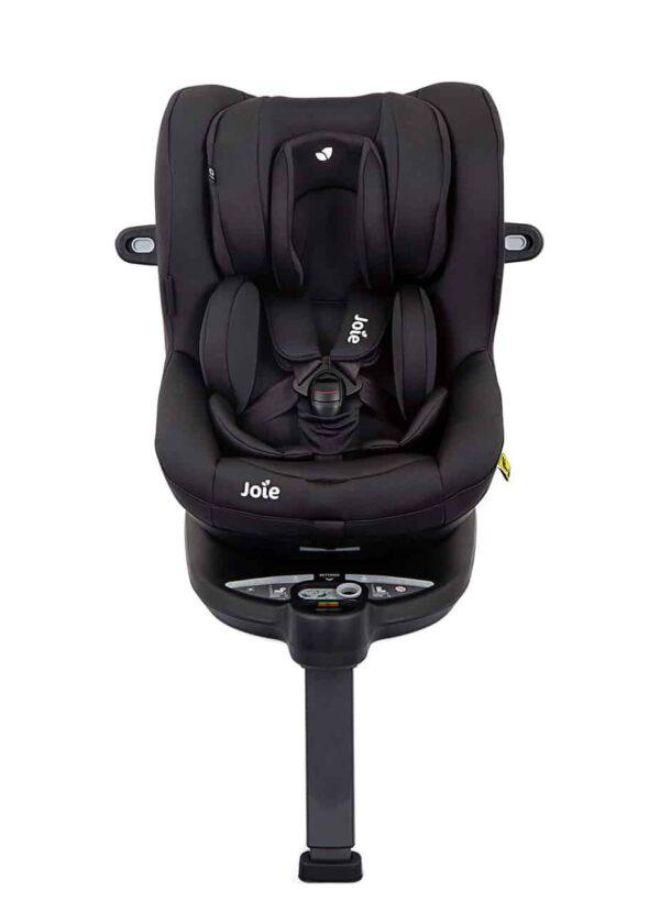 Baby/Toddler 0-4 years i-Spin 360 Pitter Patter Baby NI 7