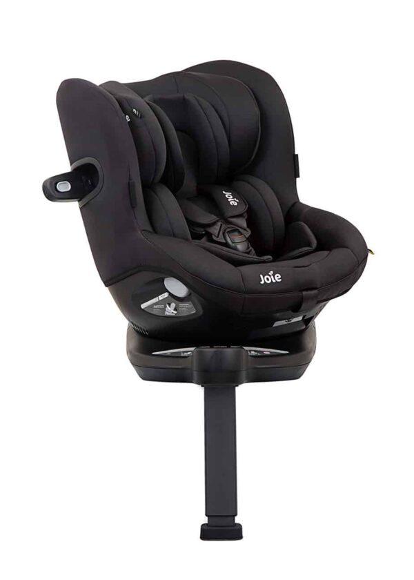 Baby/Toddler 0-4 years i-Spin 360 Pitter Patter Baby NI 6