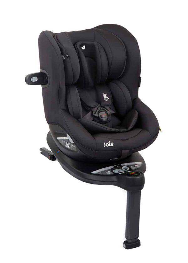 Baby/Toddler 0-4 years i-Spin 360 Pitter Patter Baby NI 9